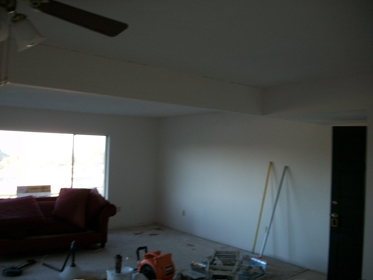 house painter san diego asks have you picked a color